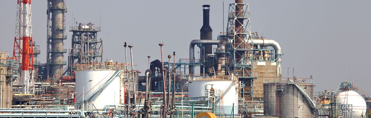 large-petrochemical