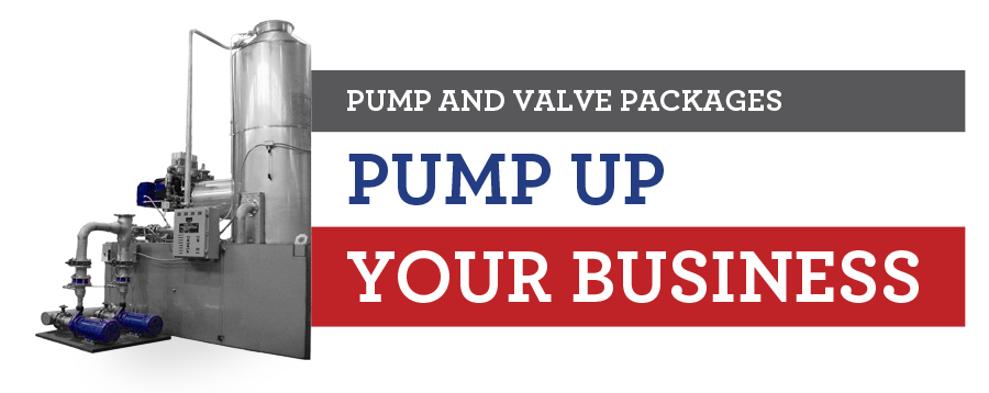 pump-and-valve-packages